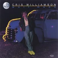 Cris Williamson | Wolf Moon