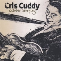 Cris Cuddy | October Morning
