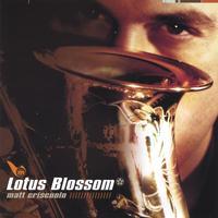 Pochette de l'album pour Lotus Blossom