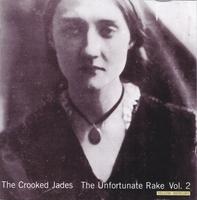 Cubierta del álbum de The Unfortunate Rake, Volume 2: Yellow Mercury