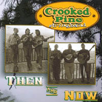 Crooked Pine Stringband | Then & Now