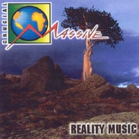 Crucial Massive | Reality Music