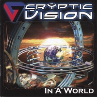 Cryptic Vision | In A World