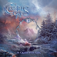 Crystal Gates | A Quest for Life