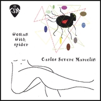 Carlos Severe Marcelin | Woman with Spider