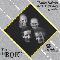 Charles Sibirsky/Mark Josefsberg Quartet: The BQE