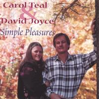 Carol Teal & David Joyce: Simple Pleasures