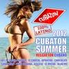 Various Artists: Cubaton Summer 2012 (Cuban Reggaeton)