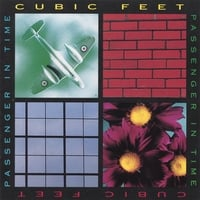 Cubic Feet | Passenger in Time