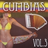 Various Artists: Cumbias, Vol. 3