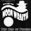 CURIOUS ECHO RADIO THEATER: Beware the Moon Wraith: The Orb of Phoebe