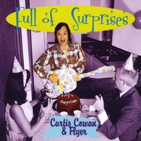 Curtis Cowan & Flyer | Full of Surprises