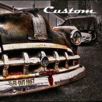 Custom | Flat Out Fast