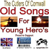 The Cutlers Of Cornwall | Old Songs For Young Hero's