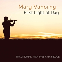 Mary Vanorny | First Light of Day