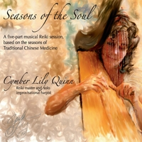 Cymber Lily Quinn: Seasons of the Soul