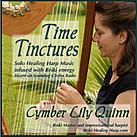 Cymber Lily Quinn: Time Tinctures