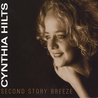 "Featured recording ""Second Story Breeze"""