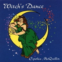 Cynthia McQuillin | Witch's Dance: a Collection of Pagan Music