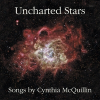 Cynthia McQuillin | Uncharted Stars
