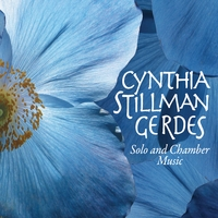 Cynthia Stillman Gerdes | Solo and Chamber Music