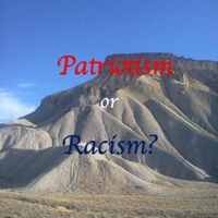 Cyphers_K | Patriotism or Racism?