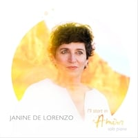 Janine De Lorenzo | I'll Start in A Minor