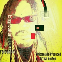 Is'real Benton | 2080 999+ (Reloaded)