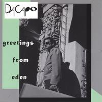 DaCapo | greetings from eden