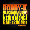 Daddy K: GetchaHandzUp (feat. Kevin Mengi, Baïf)