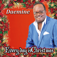 Everyday Is Christmas.Daemine Everyday Is Christmas Cd Baby Music Store