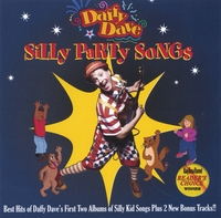 Daffy Dave | Silly Party Songs