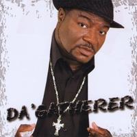 DA' GATHERER: Da' Gatherer