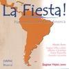 DAGMAR FEYEN: La Fiesta!