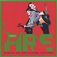 Dakota Sid Clifford | Greenfire