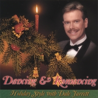 Dale Jarrett | Dancing & Romancing Holiday Style