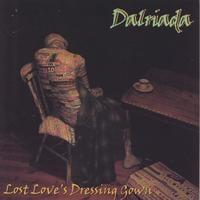 Copertina di album per Lost Love's Dressing Gown
