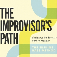 Damian Erskine | The Improvisor's Path (This Is a Book)