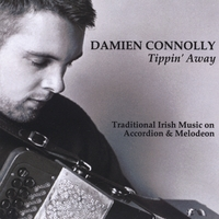 Damien Connolly | Tippin' Away