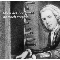 Dana Dechaby | The Bach Project