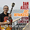 Dan Adler: Back to the Bridge