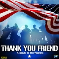 Dancarlos | Thank You Friend: A Tribute to the Veterans (Live)