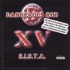 Dangerous Rob: S.I.S.T.A