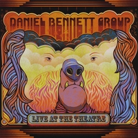 Daniel Bennett Group | Live at the Theatre