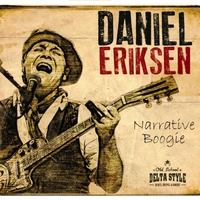 Daniel Eriksen | Narrative Boogie