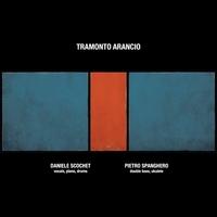 Daniele Scochet: Tramonto Arancio
