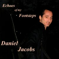 daniel Jacobs | Echoes of my Footsteps
