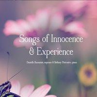 Danielle Buonaiuto: Songs of Innocence and Experience