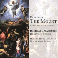 Danielle Talamantes & Henry Dehlinger | The Mount