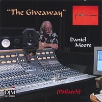 Daniel Moore | The Giveaway